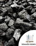 Akmens anglis, palaida